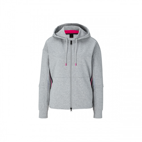 Casual Wear - Bogner Fire And Ice ERLA Sweatshirt Jacket | Snowwear