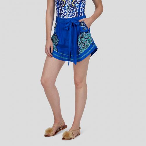 - Sportalm Fiji Shorts  9398338832434 | Sportstyle