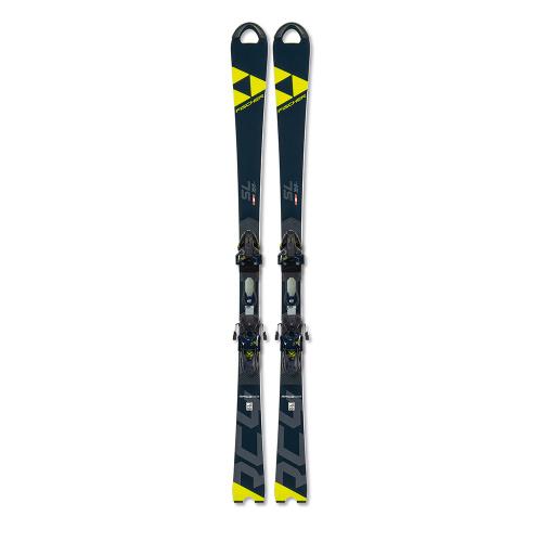 Ski - Fischer RC4 WC SL | Ski