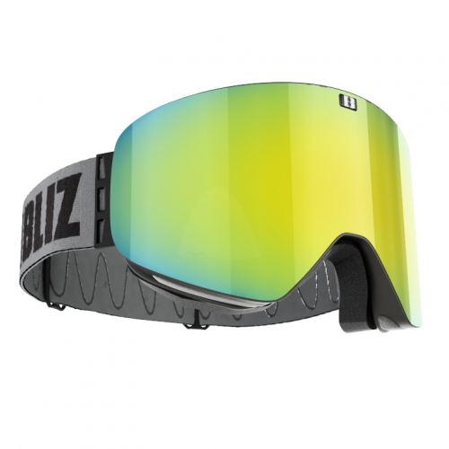 Ski & Snow Goggles - Bliz Flow | Snow-gear