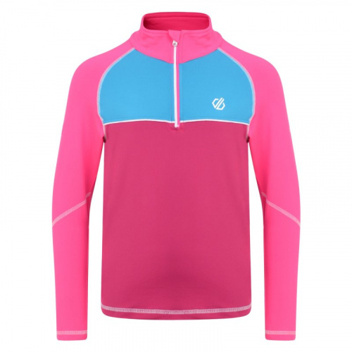 2nd Layer - Dare2b Formate Core Stretch Longsleeve | Snowwear