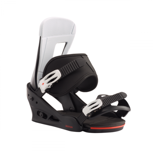 Snowboard Bindings - Burton Freestyle Re:Flex | Snowboard