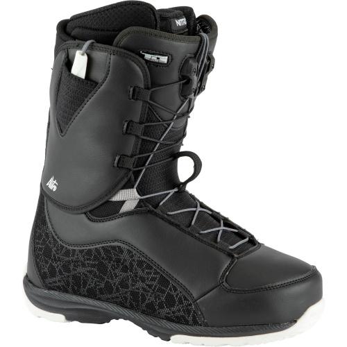 Snowboard Boots - Nitro Futura TLS | Snowboard