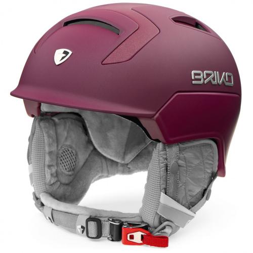 Ski & Snow Helmet - Briko GEMMA | Snow-gear