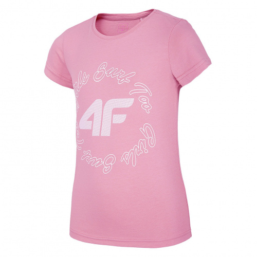 Clothing - 4f Girl T-Shirt JTSD009 | Fitness
