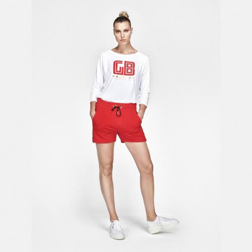 Casual Clothing - Goldbergh FADIA short | Sportstyle