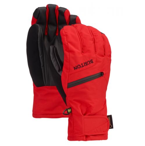 Ski & Snow Gloves - Burton GORE TEX Under Glove + Gore Warm Technology | Snowwear