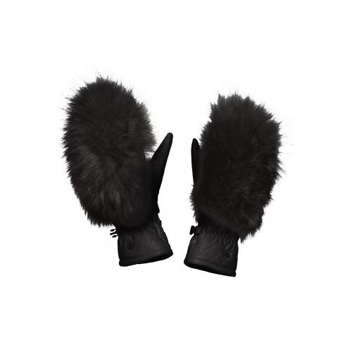 Ski & Snow Gloves - Goldbergh Hando Leather Ski Gloves   Snowwear