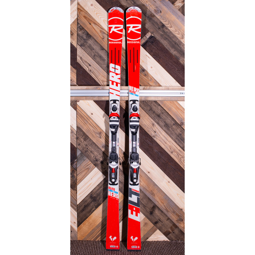- Rossignol Hero Elite Long Turn | Ski-sh