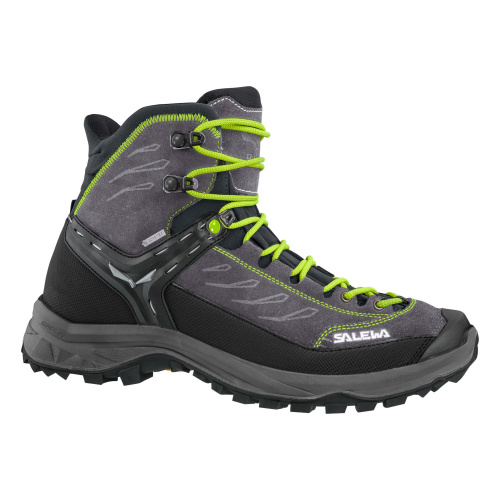Shoes - Salewa Hike Trainer Mid GORE-TEX | Outdoor