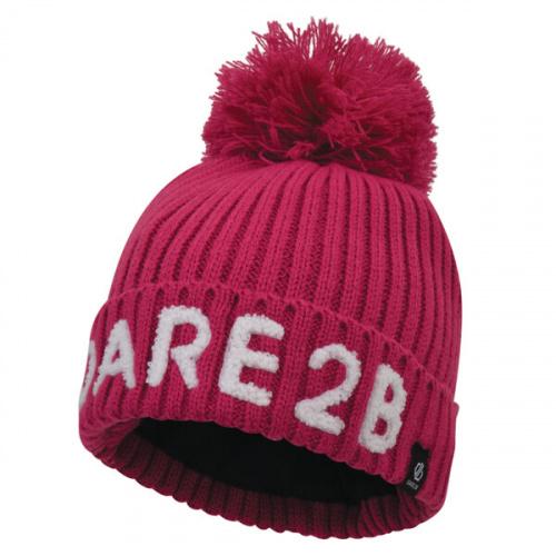 Hats - Dare2b Indication Fleece Beanie | Snowwear