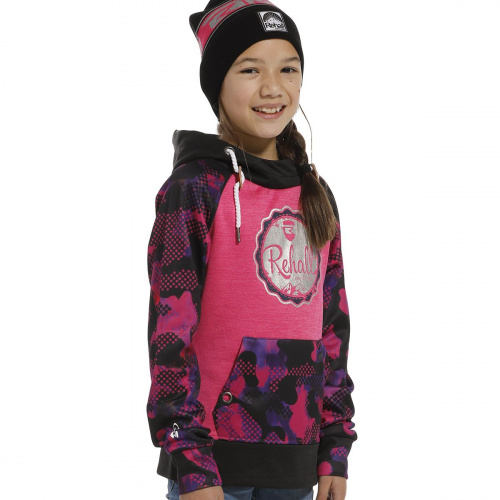 2nd Layer - Rehall JANA-R-jr. PWR | Snowwear