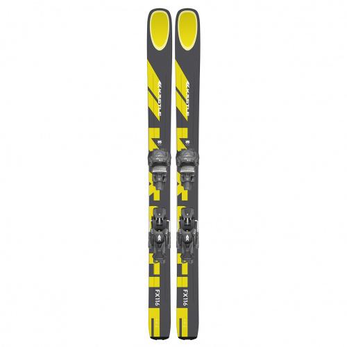 Ski - Kastle FX116 + K13 Attack Demo AT | Ski