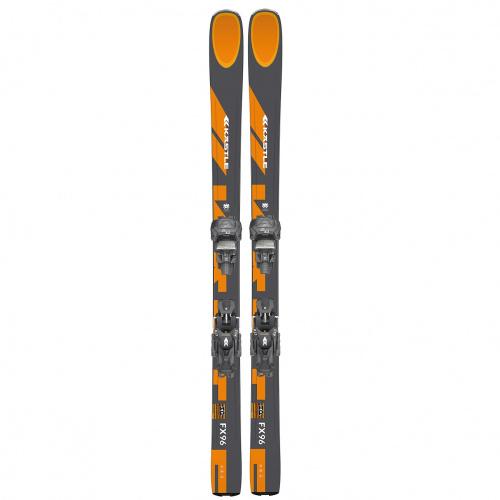 Ski - Kastle FX96  HP + K13 Attack Demo AT | Ski