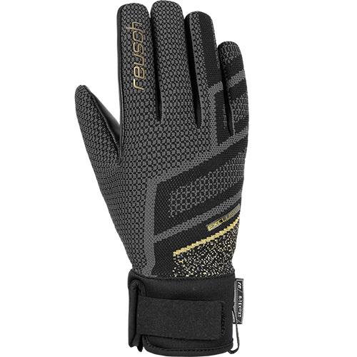 Ski & Snow Gloves - Reusch Knit Victoria R-TEX XT | Snowwear