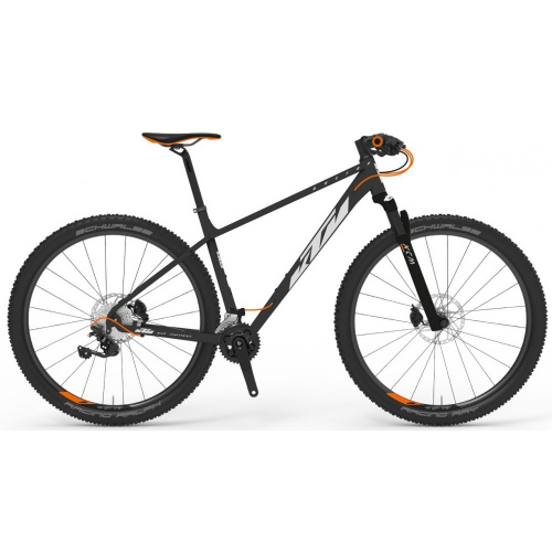 Mountain Bike - Ktm Boston 29.24 HD | Bikes
