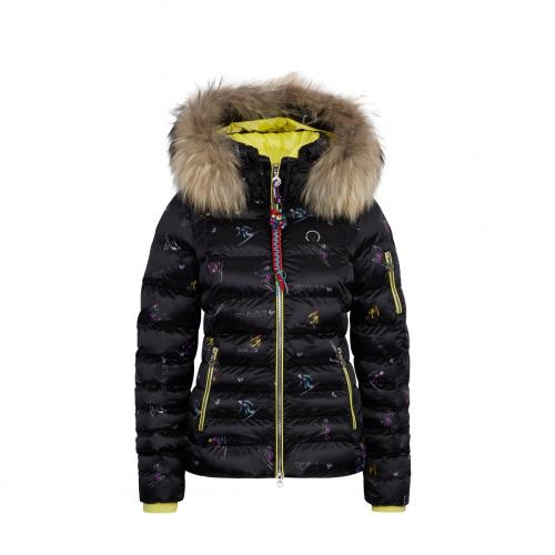 Ski & Snow Jackets - Sportalm Kyla Druck SU 902112142-59 | Snowwear