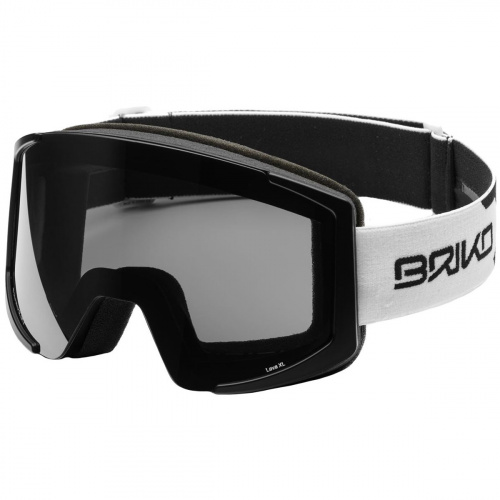 Ski & Snow Goggles - Briko LAVA XL 2 LENSES | Snow-gear