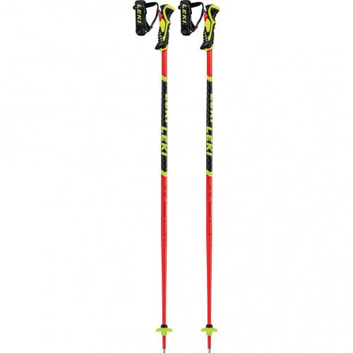 Ski Poles - Leki WCR Lite SL 3D | Ski