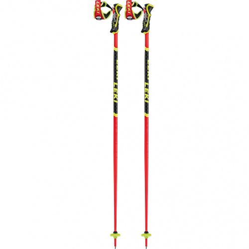 Ski Poles - Leki WCR SL 3D | Ski
