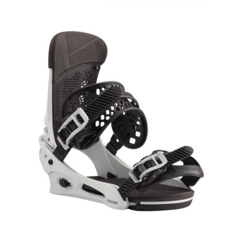 Snowboard Bindings - Burton Malavita Re:Flex | Snowboard