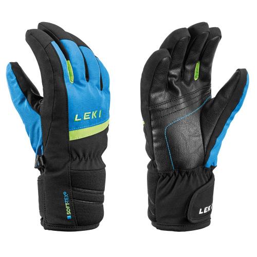 Ski & Snow Gloves - Leki Max Junior | Snowwear