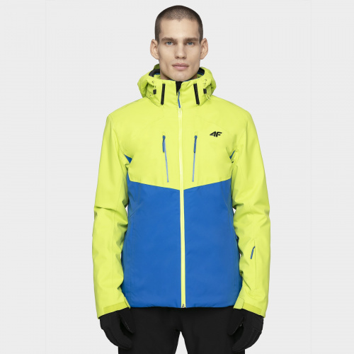 Ski & Snow Jackets - 4f Men 4FPRO Ski Jacket KUMN011 | Snowwear