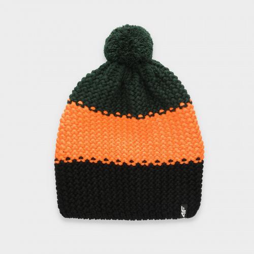 Hats - 4f Men Beanie CAM011 | Snowwear
