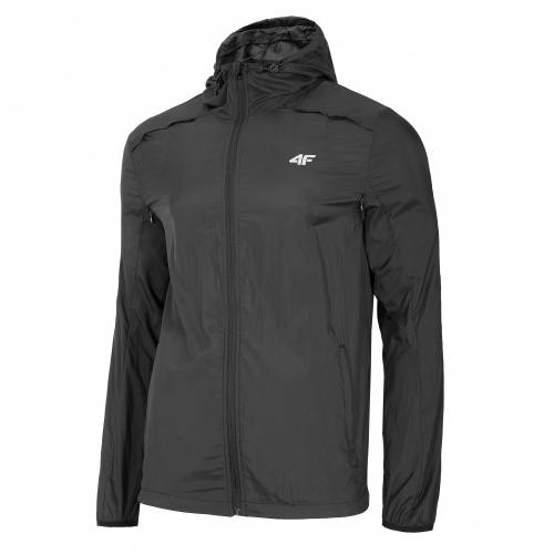 Clothing - 4f Men Functional Jacket KUMTR001 | Fitness