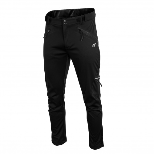 Clothing - 4f Men Hiking Trousers SPMT001A | Outdoor