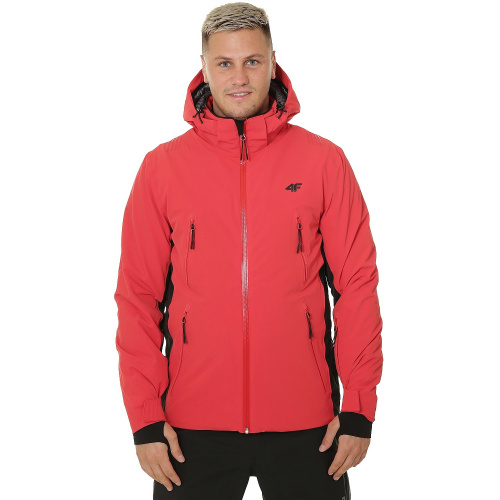 Ski & Snow Jackets - 4f Men Ski Jacket KUMN012 | Snowwear