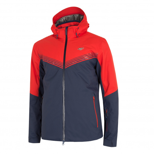 Ski & Snow Jackets - 4f Men Ski Jacket KUMN901 | Snowwear