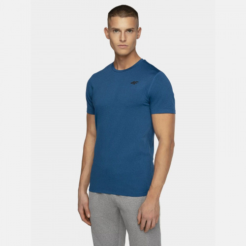 Clothing - 4f Men Training T-Shirt TSMF003 | Fitness