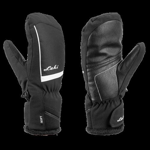 Ski & Snow Gloves - Leki Mia Junior Mitt | Snowwear