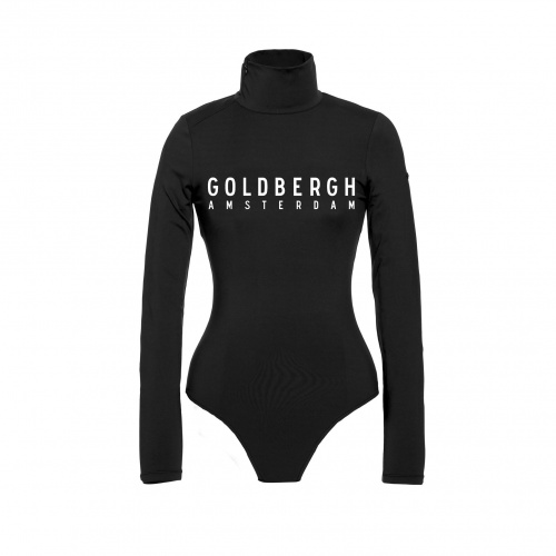 2nd Layer - Goldbergh MILIIE Body | Snowwear
