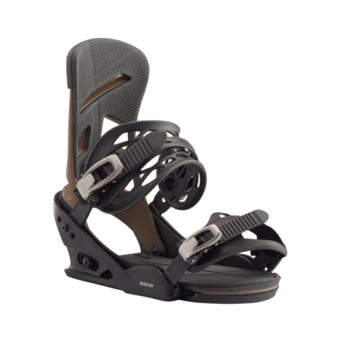 Snowboard Bindings - Burton Mission Re:Flex | Snowboard