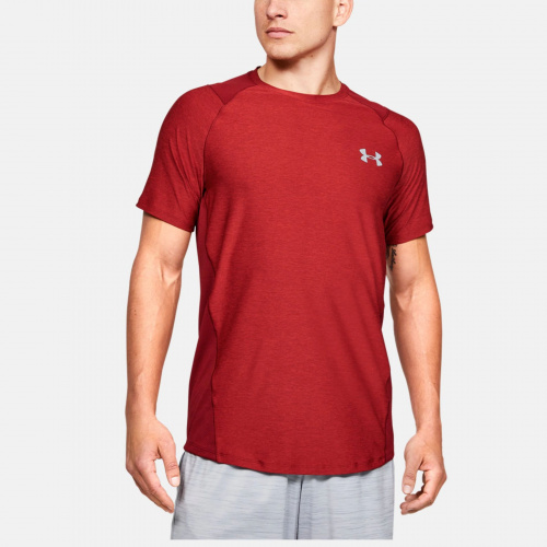 Clothing - Under Armour MK-1 Short Sleeve 3415 | Fitness
