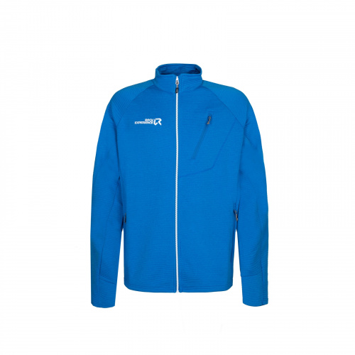Clothing - Rock Experience Mountain Technical Fleece Starlight Man | Outdoor