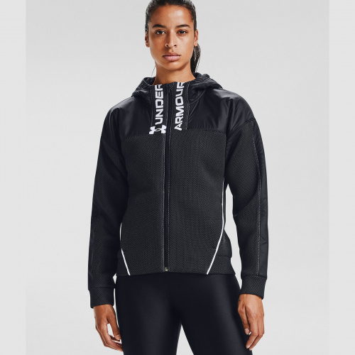 Clothing - Under Armour MOVE Full Zip Hoodie 6398 | Fitness