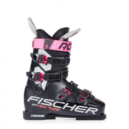 Ski Boots - Fischer My Curv 90 PBV | Ski
