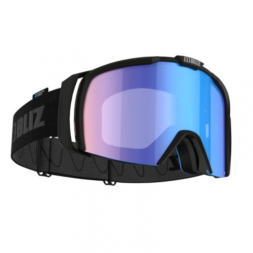 Ski & Snow Goggles - Bliz Nova ULS cat 2-3 | Snow-gear