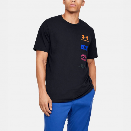 Clothing - Under Armour Originators of Performance T-Shirt 1628 | Fitness