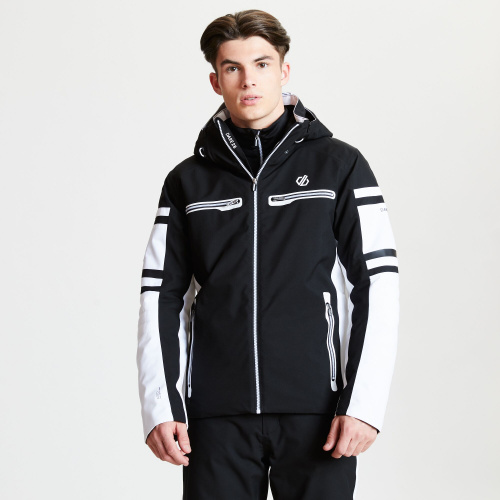 Ski & Snow Jackets - Dare2b Outshout Black Label Ski Jacket | Snowwear