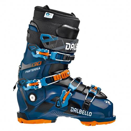 Ski Boots - Dalbello Panterra 130 ID GW   Ski
