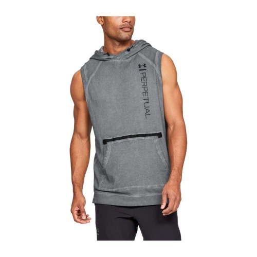 Clothing - Under Armour Perpetual Garment Dye Training Hoodie 1118 | Fitness