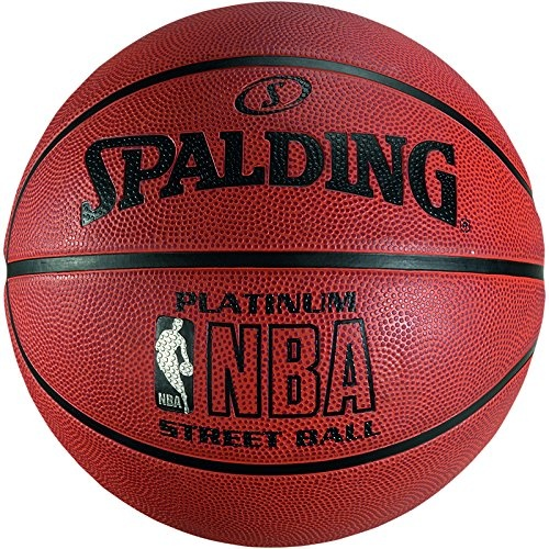 Balls - Spalding Platinum Street Ball | Basketball