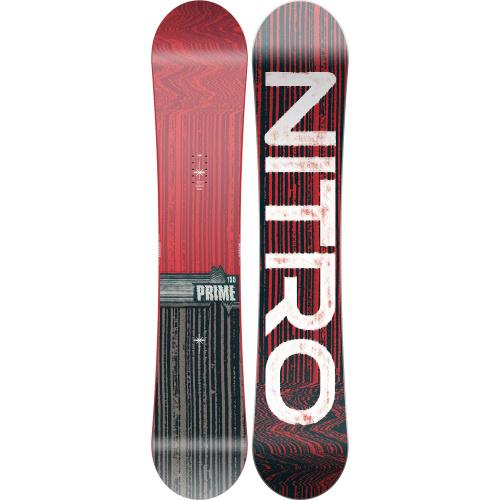 Boards - Nitro Prime Distort | Snowboard