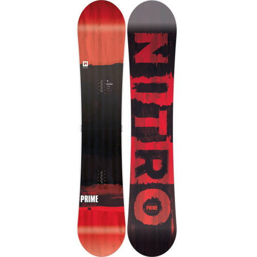 Boards - Nitro PRIME SCREEN | Snowboard