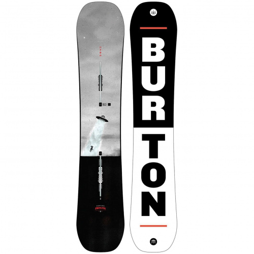 Boards - Burton Process Flying V | Snowboard