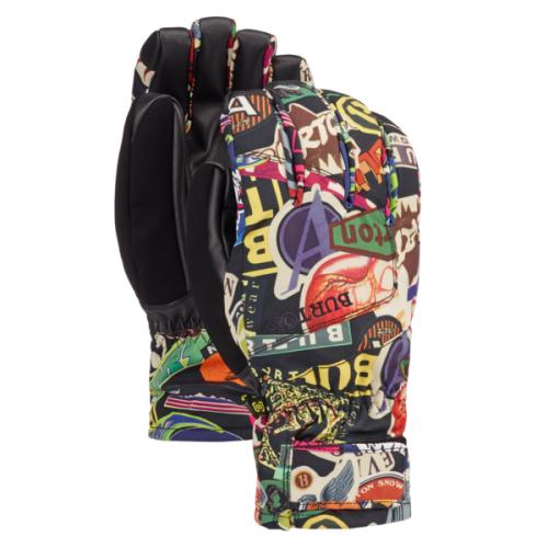 Ski & Snow Gloves - Burton Profile Under Glove | Snowwear